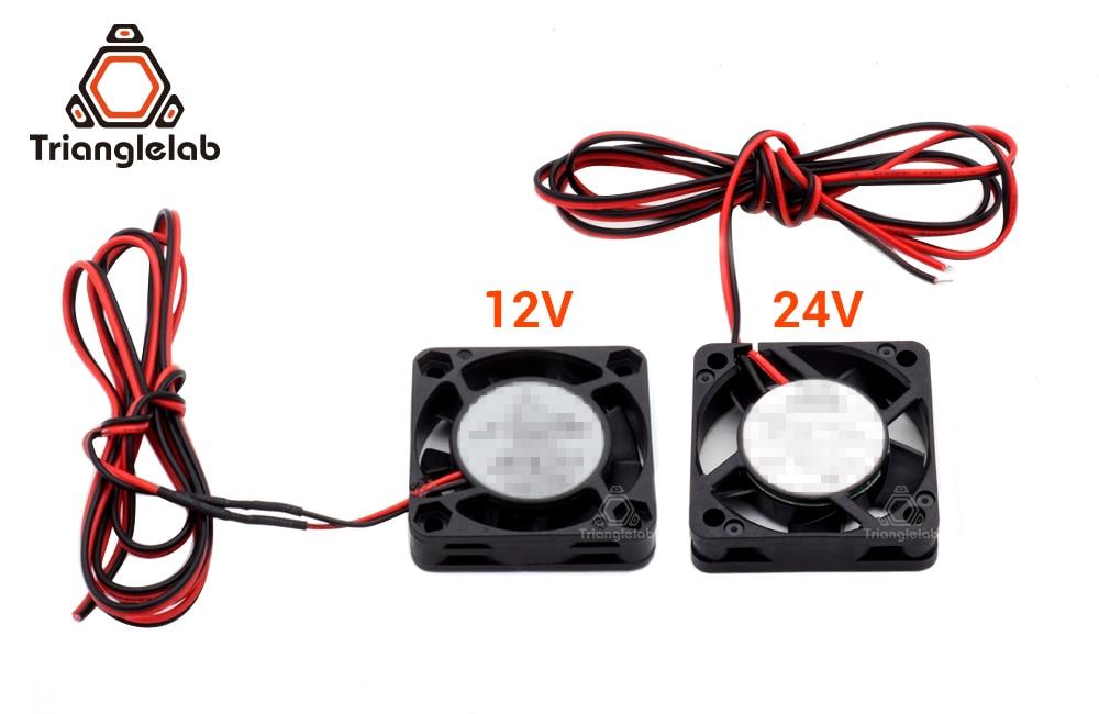 Trianglelab titan extruder full kit Titan Aero V6 hotend extruder full kit   reprap  mk8  i3 Compatible TEVO ANET I3 3d printer 23