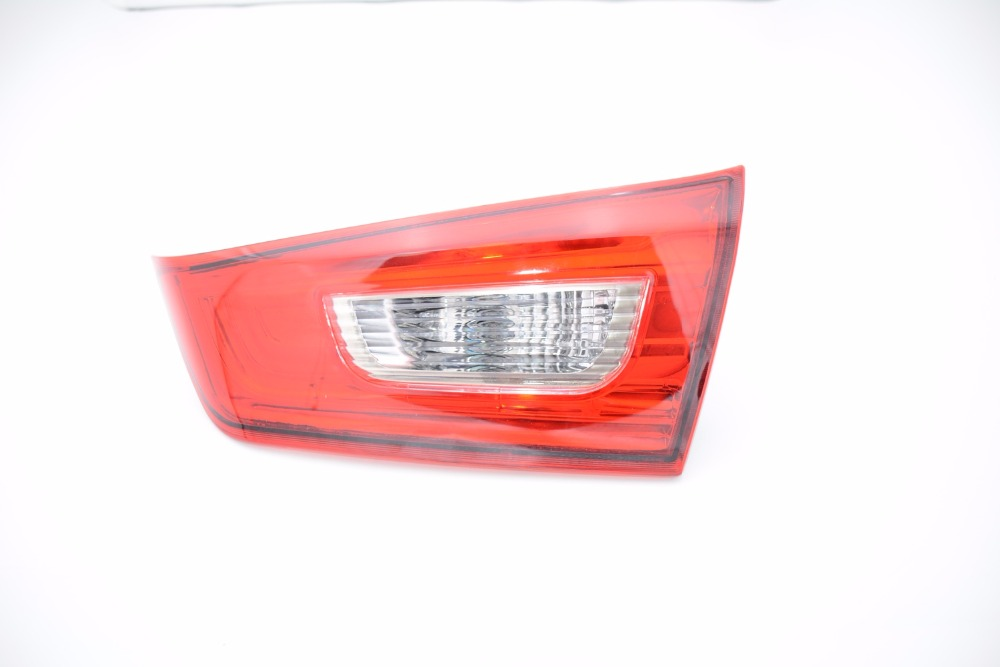 1 Pcs 8330A690 Right Side Car Inner Taillamp Taillight Rear Tail Lamp Light for Mitsubishi ASX 2009-2015 inner tail lamp back lamp taillight for great wall hover h2 06 16