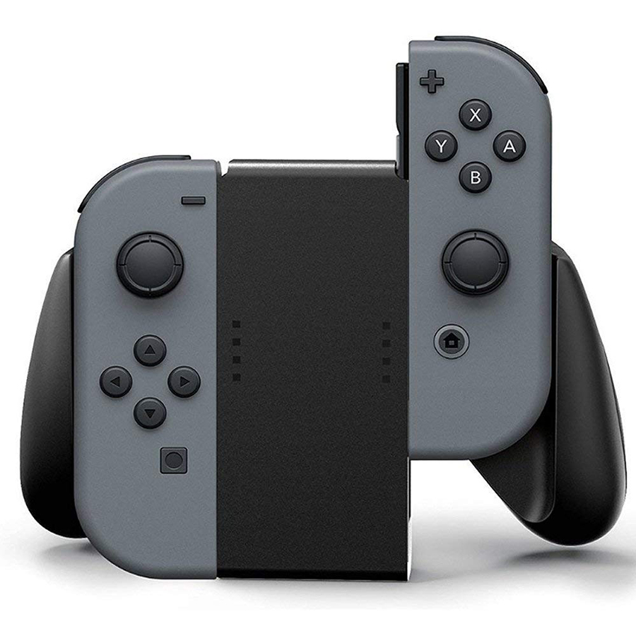Nintend Switch Accessories Joy-Con Comfort Grip Nintendos Switch Handle Bracket Holder for Nintendo Switch NS Joy-con 1