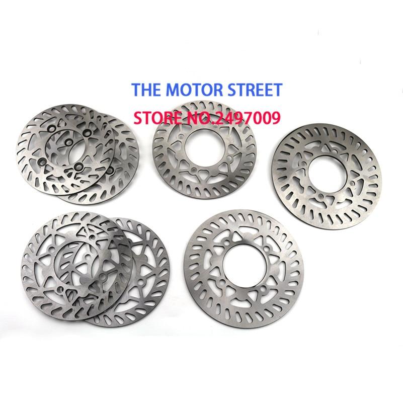 210/mm Pit Dirt Bike Quad Moto Motocross Front Brake Disc 50cc 110cc 125cc 140cc 150cc 160cc