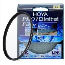 Hoya 82 mm PRO1 numérique MC filtre UV Camera Lens que Kenko B + W