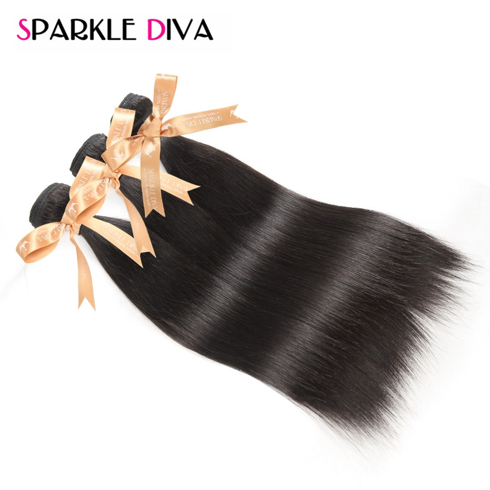 Aliexpress buy sparkle diva hair peruvian straight hair aliexpress buy sparkle diva hair peruvian straight hair weave 100 remy human hair bundles 10 28inch natural color hair extensions ships free from pmusecretfo Images