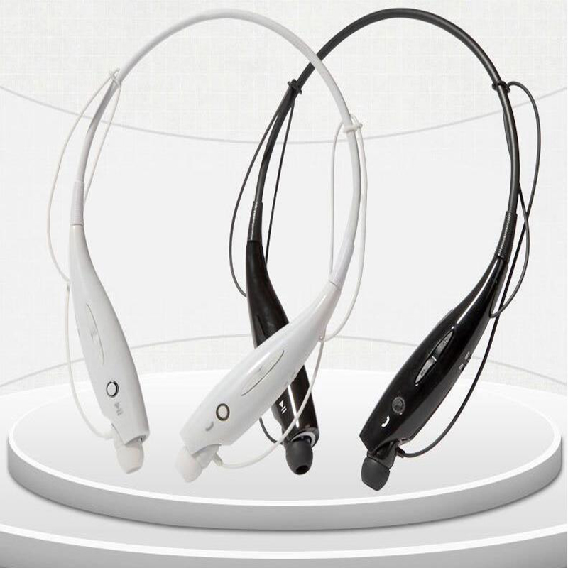 d3026bdddc7 Sports Neckband Bluetooth Headset Earphone for phone Music Active Noise  Cancelling