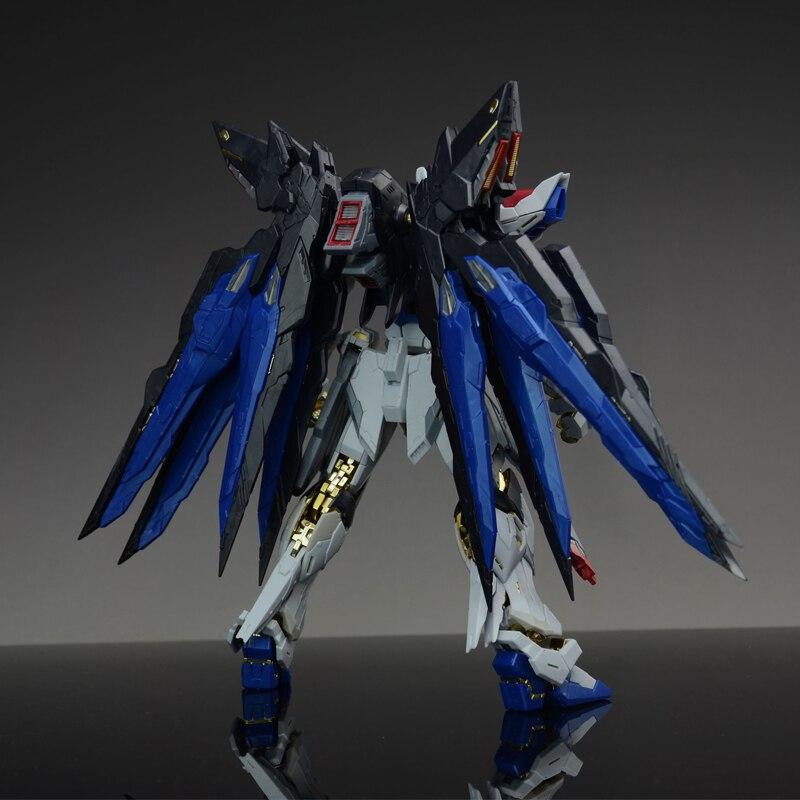 Awesome Gundam Strike Freedom Mg Daban Wallpapers