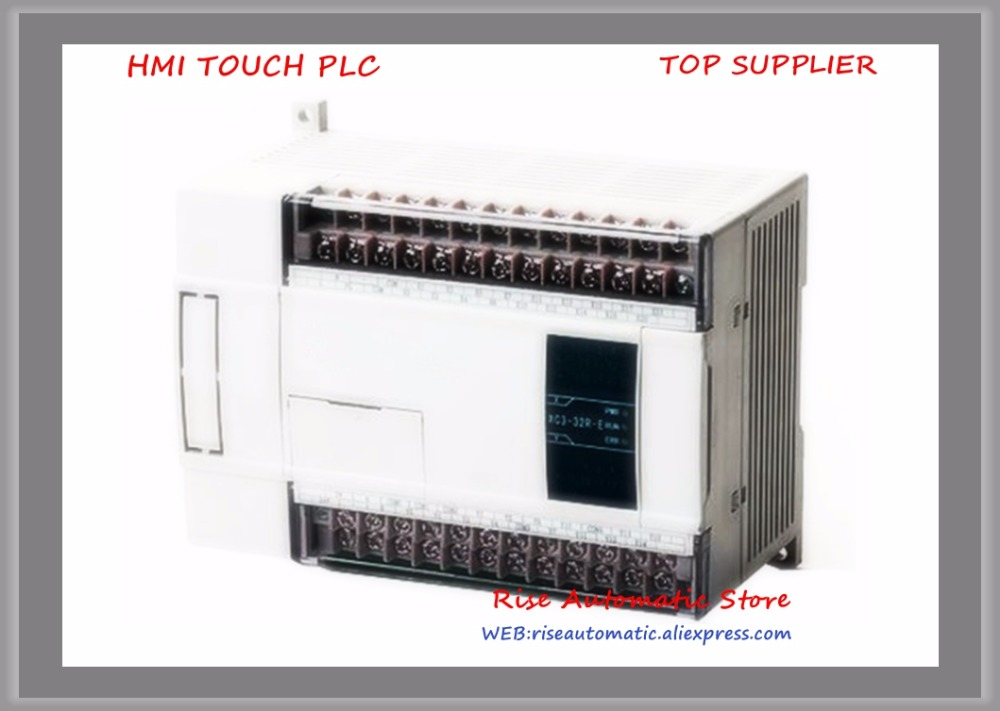 New Original Programmable Controller Module XC1-32R-E PLC AC220V DI 16 DO 16 Relay new original programmable controller module 16 point input 16 point output relay xc e16x16yr ac220v