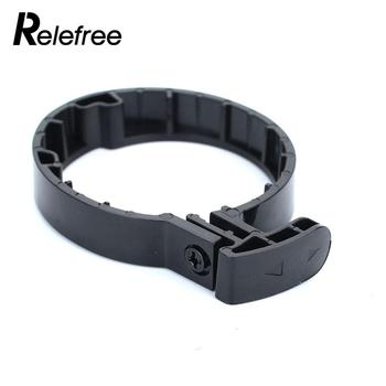 Scooter Buckle Bottom Circle Clasped Guard Ring Buckle for for Xiaomi Mijia M365 Electric Scooter Skateboard Parts circle