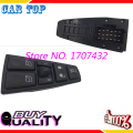 Fast delivery POWER WINDOW SWITCH FOR VOLVO FH,FMVNL OEM 20752918 20953592 20455317 20452017 21354601 21277587 20568857 21543897