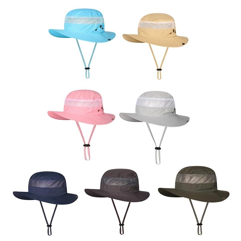 Chapéu do Verão Chapéu de Sol Tampas