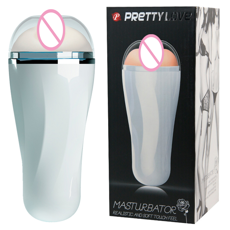 Male Masturbator Sex Toys for Men Vagina Real Pussy Pocket Pussy Artificial Vagina Adult Sex products for man ,Masturbation cup rabbitow male masturbation cup with heater rod real feel artificial vagina pocket erotic pussy sex products sex toys for men