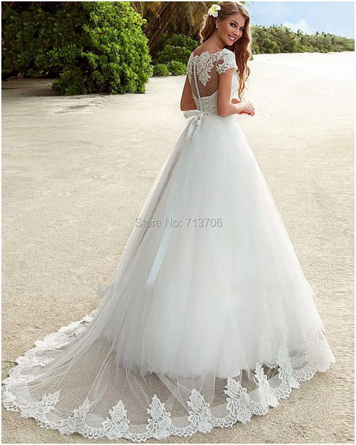 article recognize this wedding gown
