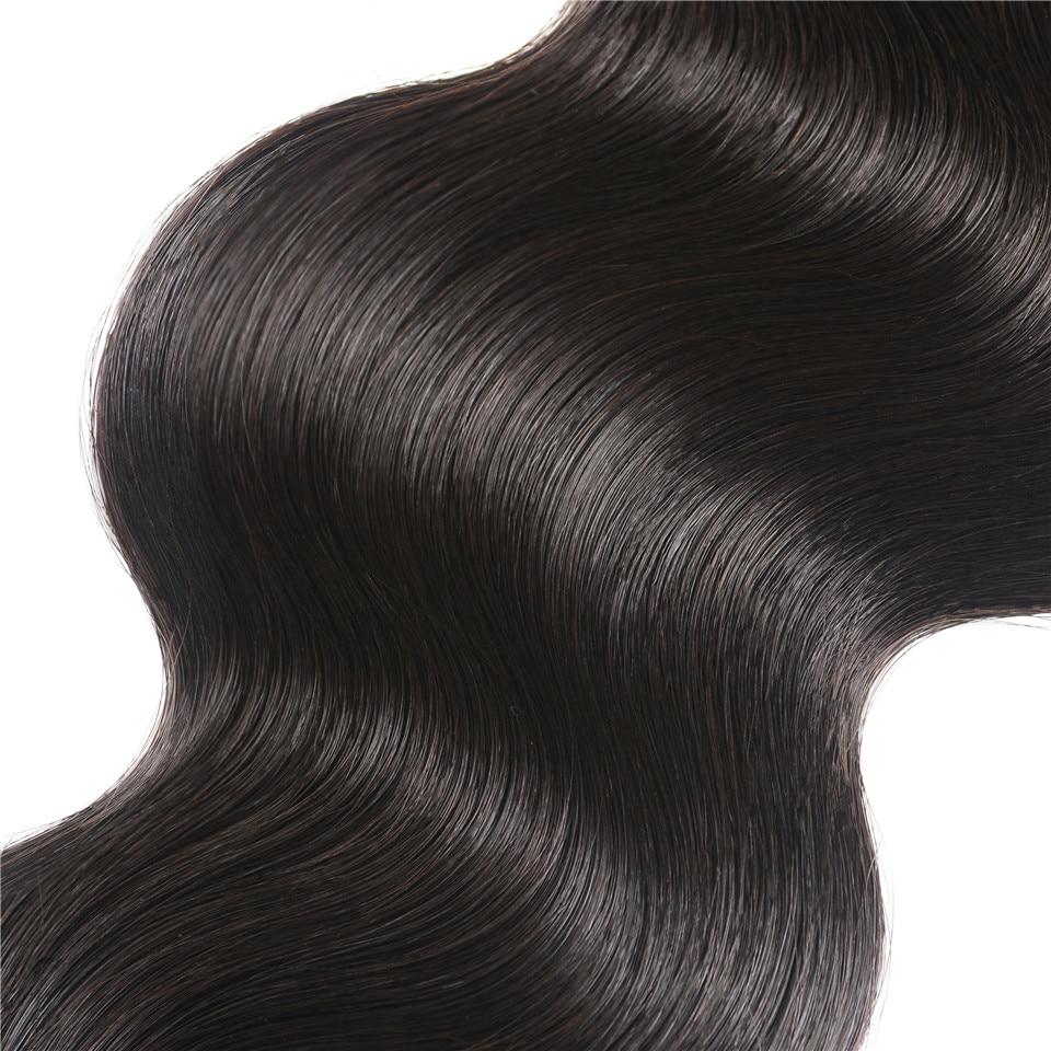 HTB1MVTrfljTBKNjSZFwq6AG4XXat Peruvian Hair Bundles with Closure Body Wave Bundles with Closure 3 Bundles with Closure Queen Mary Non Remy 100% Human Hair