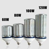 LED Bulb E27 E40 100w Led Lamp AC220v 230v 240v 50 60hz E40 100w LED Corn