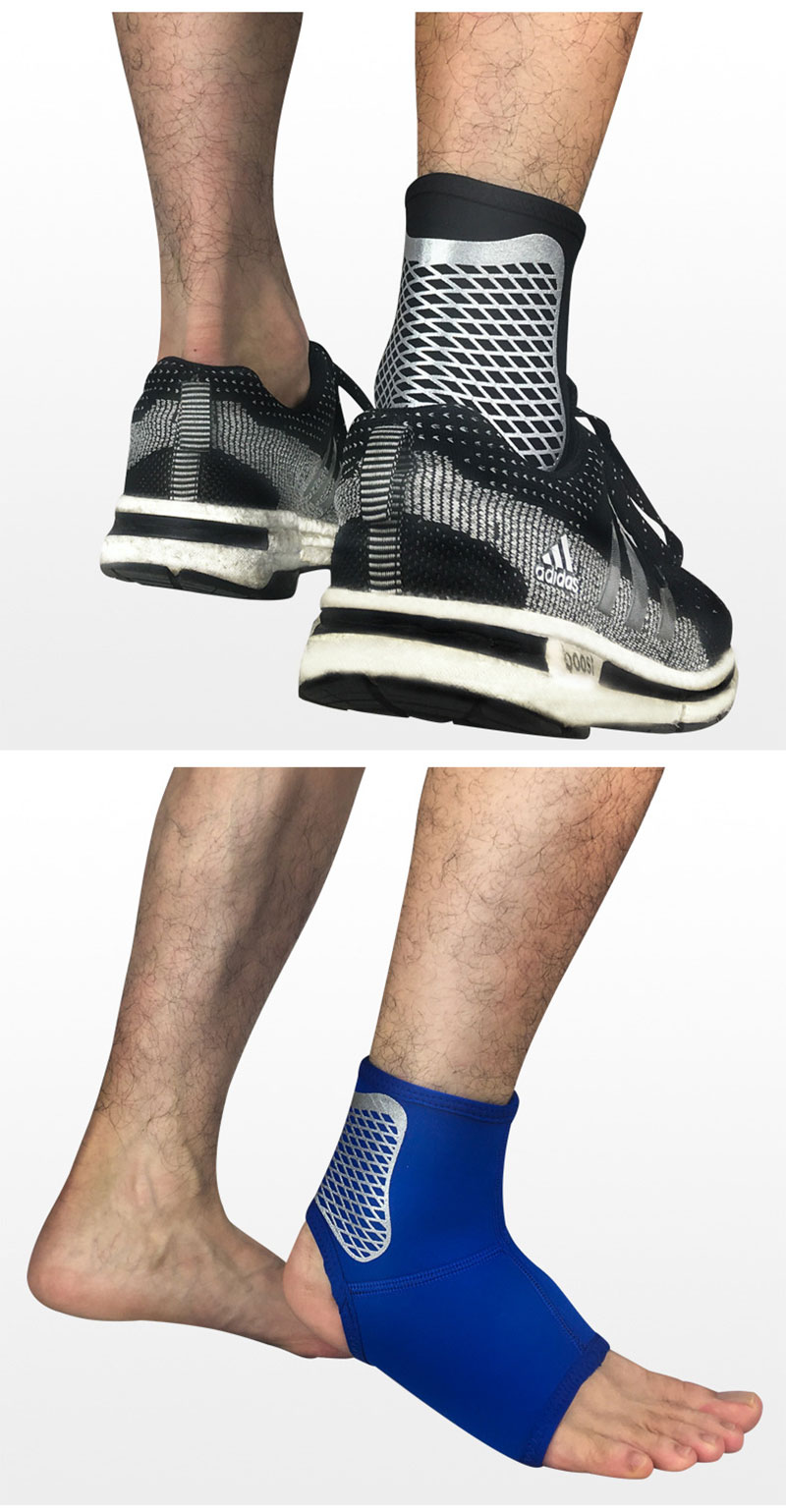 ankle support for basketball football running cycling (13)