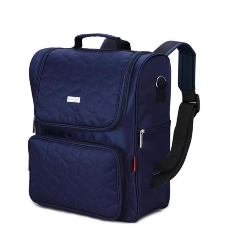 Insular Maternity Diaper Bag Mummy Nappy Bag Brand Baby Travel Backpack Diaper Organizer Nursing Bag For Baby Stroller bags R4 baby items organizer family travel bag