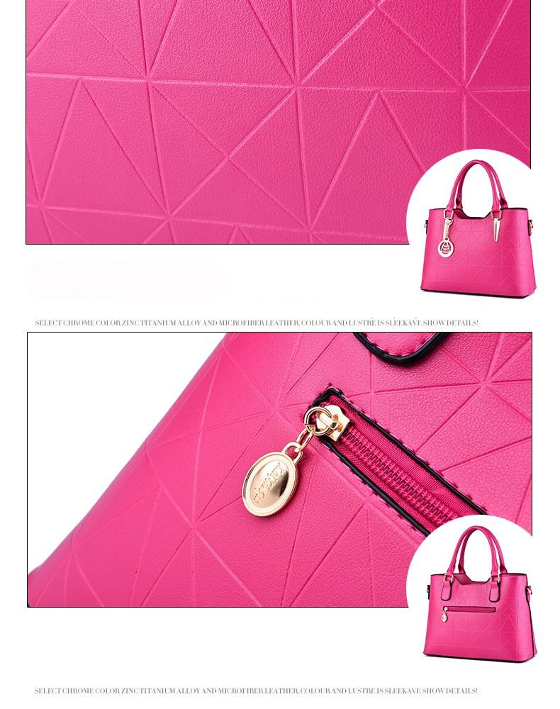 women shoulder bag  (8)