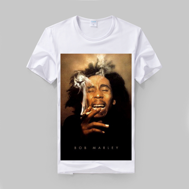 Bob Marley come on rebel soul modal t shirt 6 patterns