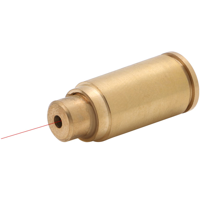 Details about  /Bore Sight 223 5.56mm Laser Sight Red Dot Boresighter //w Batteries,High accuracy