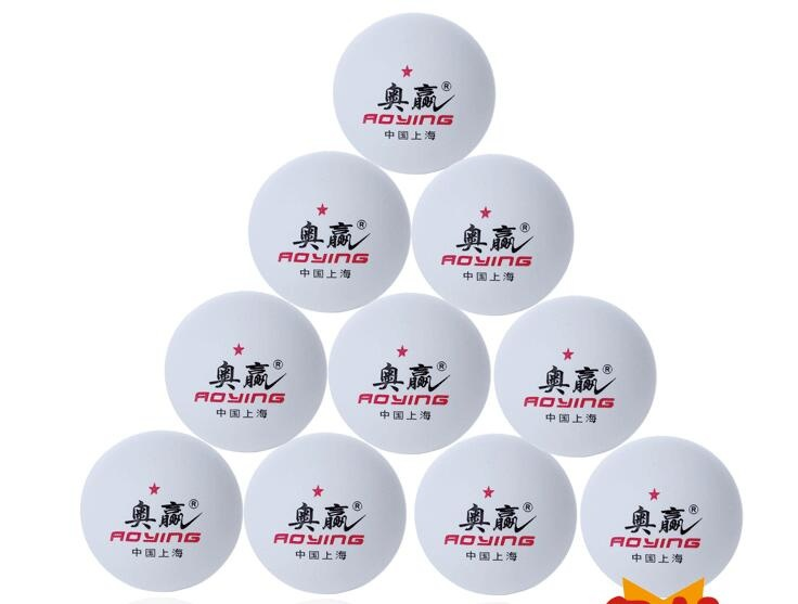 New 10pcs/lot Table Tennis Balls 3-Star 40mm Sports Ping Pong Balls Toys XD88