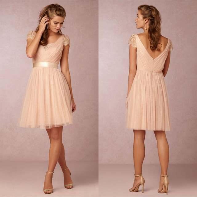 Online Shop Cheap Bridesmaid Dresses