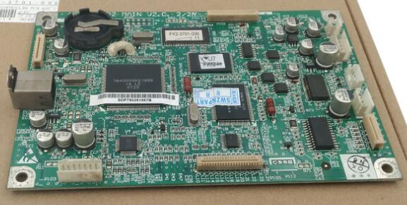 Used FORMATTER PCA ASSY Formatter Board logic Main Board MainBoard mother For Canon MF 4140 4150 MF4140 MF4150 MF-4150 MF-4140 industrial equipment board pca 6114p10 b rev b1