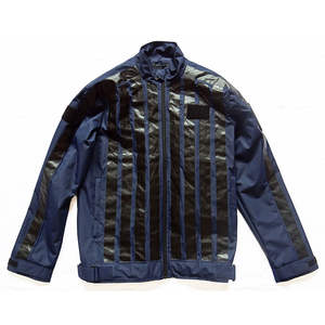 Jacket Anti-Kidnap-Equipment Safty Anti-Attack Self-Defence for Cloth Long-Sleeve Pulse-Untouchable