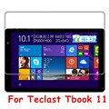 Com Rastreamento 3 pçs/lote Para Teclast Tbook 11 Alta Limpar protetor de Tela, alta limpar tela de proteção film capa