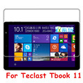 with Tracking  3pcs/lot For Teclast Tbook 11 High Clear Screen protector,high clear screen protective film cover