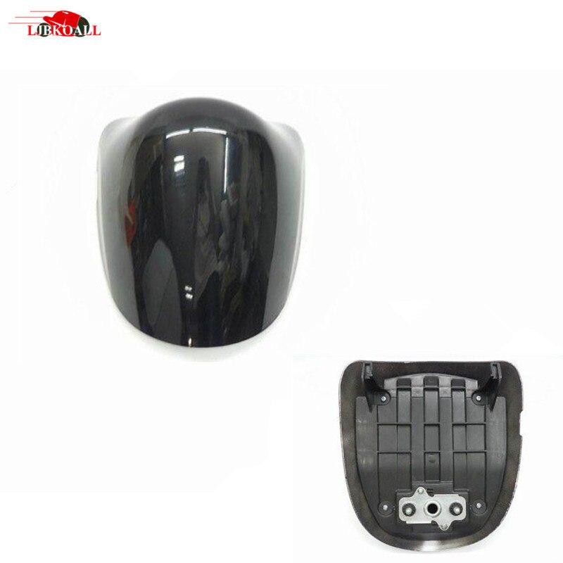 LJBKOALL Motorcycle Black Rear Pillion Seat Cowl Cover Fairing For 1997-2007 Suzuki GSX1300R GSX-R 1300 1998 1999 2003 2005 2006