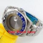 43mm watch Case Sapp...