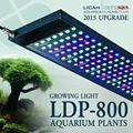 LICAH AQUARIUM PLANT LED LIGHT LDP-800 Free Shpping