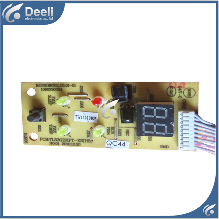 ФОТО 95% new Original for TCL air conditioning Computer board display board Rb33CBK(01).06.01-01