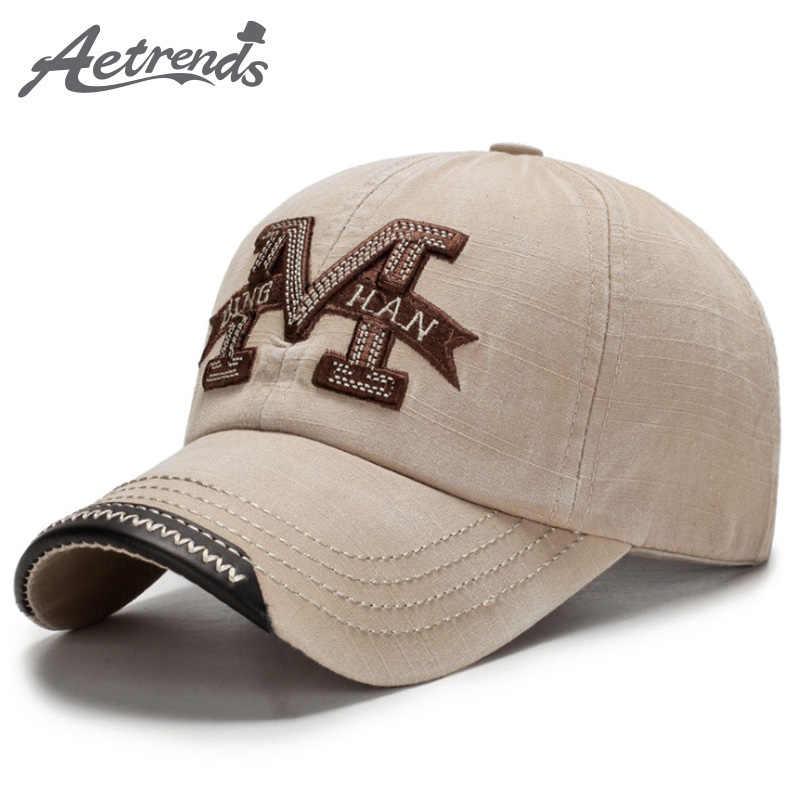 10d547bfe98  AETRENDS  Fashion baseball cap racing bike basketball hat russia denim  cotton skateboard sports caps