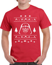 Christmas Star Wars T-Shirt