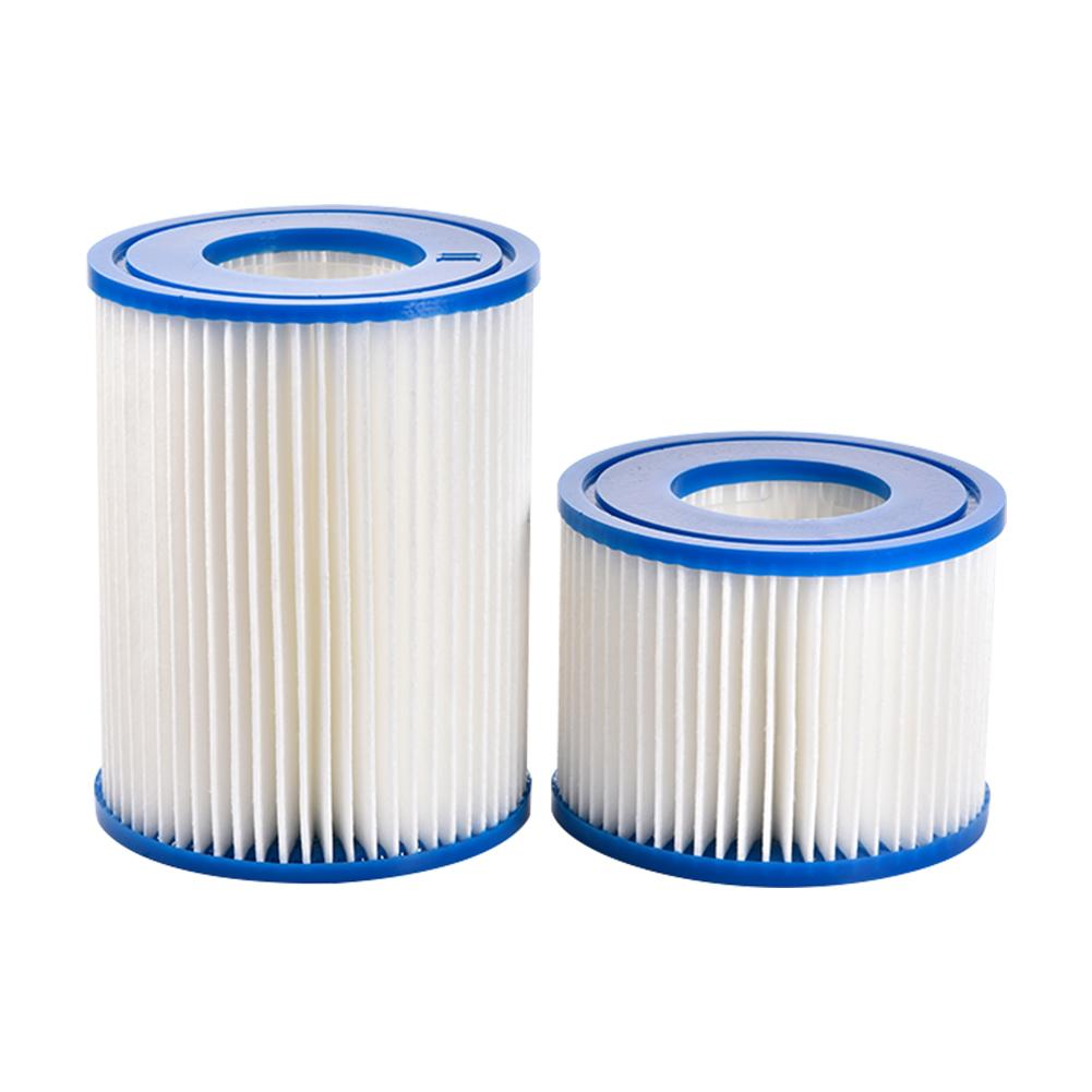 Filter Strainer For Bestway Inflatable Pool II VI Suitable For 330 Gallons Per Hour, Ensuring That The Filter Pump Is More Effic