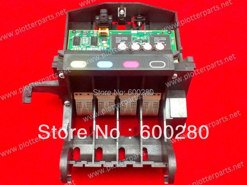 HP DesignJet 2000CP 2500CP 2800CP 3000CP 3500CP 3800CP 5MP 5P Carriage assembly C4723-69096 Original New