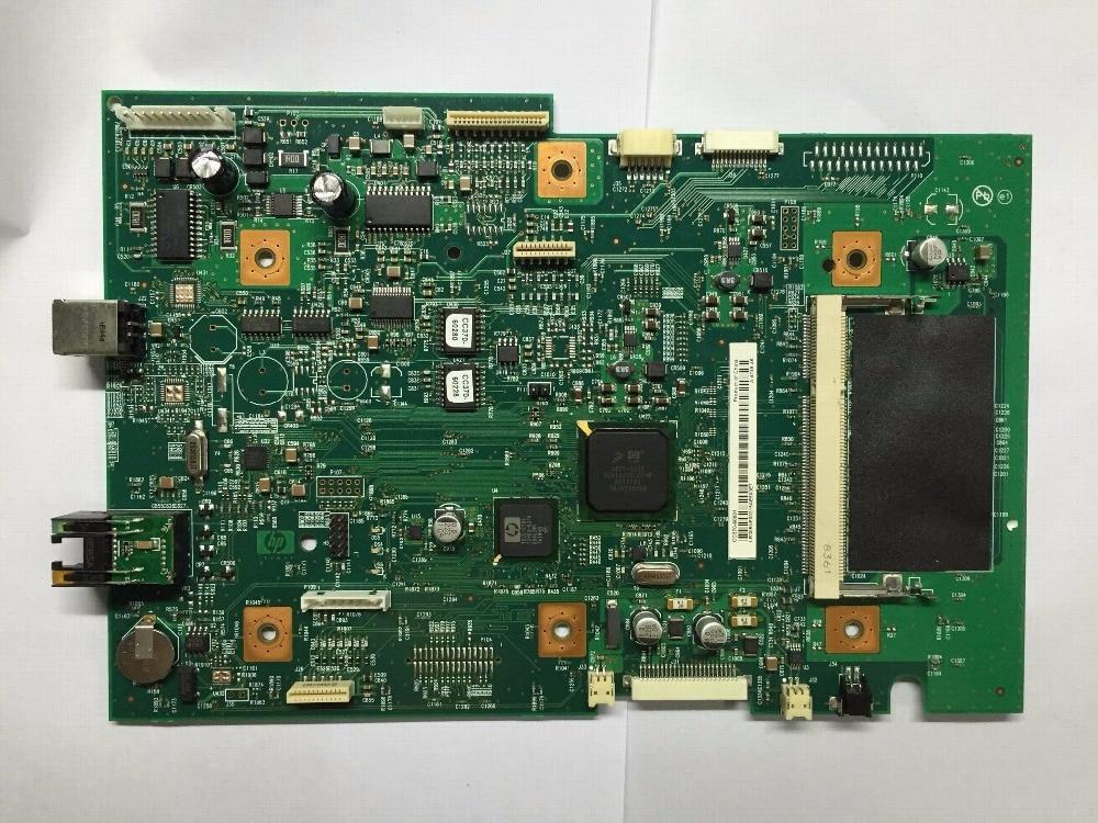 CC370 CC370-60001 Fit עבור HP LaserJet M2727nf 2727 M2727 2727NF מעצב לוח ההיגיון העיקרי לוח