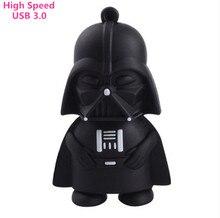 USB 3.0 Star wars Dark Darth Vader usb flash drive 8gb 16gb pen drive 32gb 64g drive flash pendrive memory stick