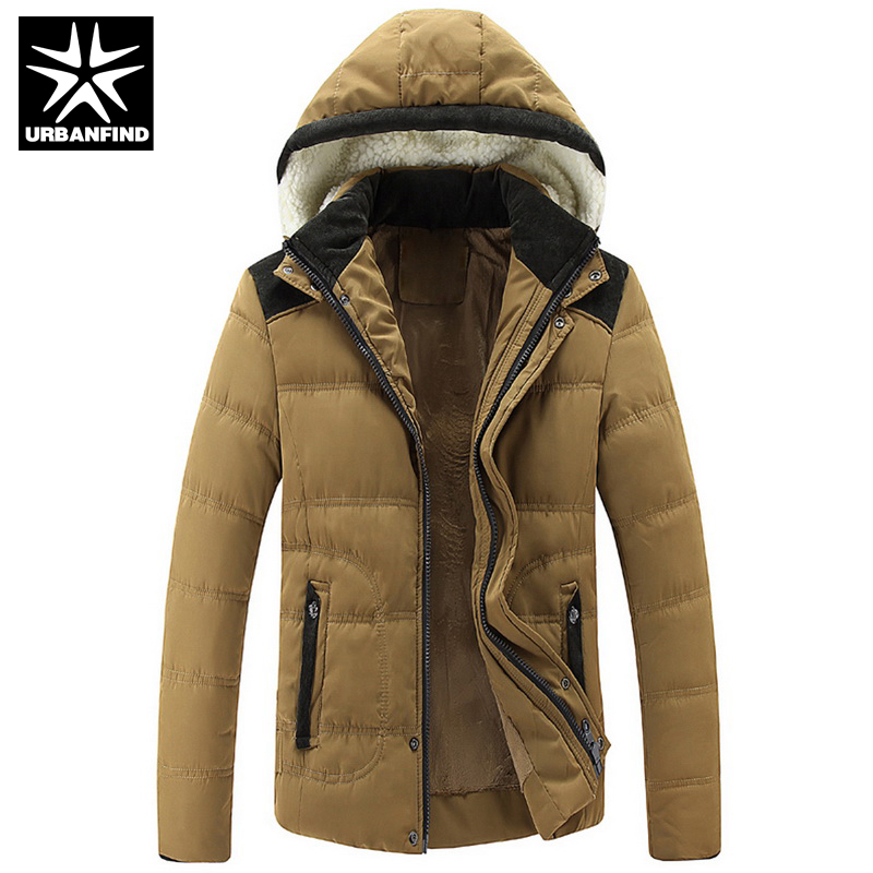 Online Get Cheap Mens Warm Winter Coats -Aliexpress.com | Alibaba ...