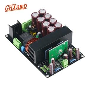 Image 1 - Ghxamp 400W 800W Amplifier Board HIFI IRS2092 +IRFB4227 Mono Class D Power AMP Amplifier board High Power NEW