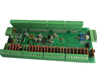 plc programmable controller plc control board EC2N 56MT high speed stepper RS232 and RS485 Relay PLC by GX Developer ladder