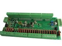 Plc программируемый контроллер plc control board EC2N 56MT высокоскоростной шаговый RS232 и RS485 Реле PLC на GX Developer лестницы