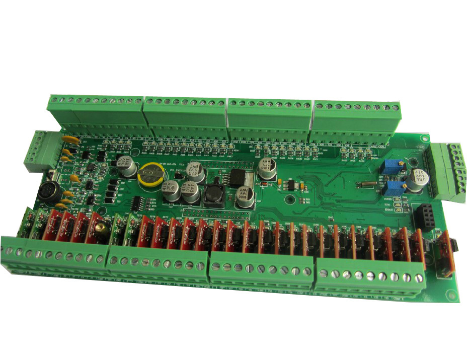 plc programmable controller plc control board EC2N 56MT  high-speed stepper RS232 and RS485 Relay PLC by GX Developer ladder c500 bat08 plc controller battery