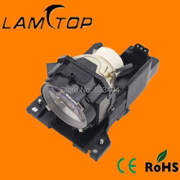 Free  shipping  LAMTOP  compatible lamp with housing   DT00871  for  CP-X615 free shipping lamtop compatible projector lamp dt00871 for cp x809