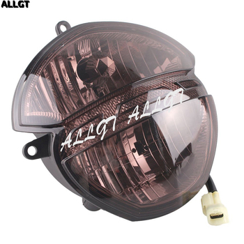 ALLGT Front Headlight Headlamp Assembly for Ducati Monster 659 696 795 796 M1000