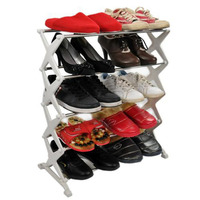 Multifunctional DIY Shoes Rack Shoes Organizer Large Capacity Home Bedroom Shoe Racks Shelf Cabinet