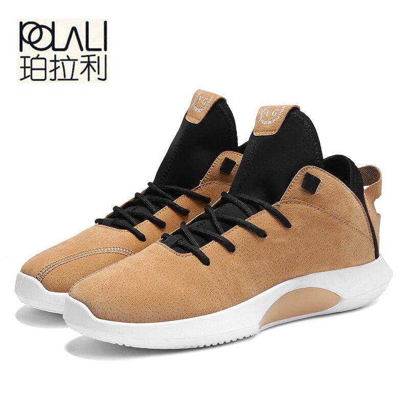 Baskets homme Nouvelle Mode Chaussettes Chaussure Classique Fond mou Confortable 2018 Meilleure Qualité Plus Taille 40-44 Tmt10Elr