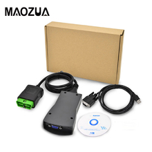 цена на New Diagbox V7.83 Lexia3 Lexia 3 V48 Diagnostic Tool Lexia-3 PP2000 V25 S.1279 Diagnostic Connector for Citroen for Peugeot