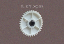 Fuji minilab Wheel new gear 327D1060208B Expand to print the machine spare part accessories part laser fuji/350/370/355/550/2pcs panasert sp 20 printing machine spare part squeegee
