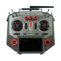 Frsky Horus X10 передатчики встроенный iXJT + модуль 2,4G 16CH пульт дистанционного управления frsky радио антенна для RC Вертолет FPV Дрон комплект