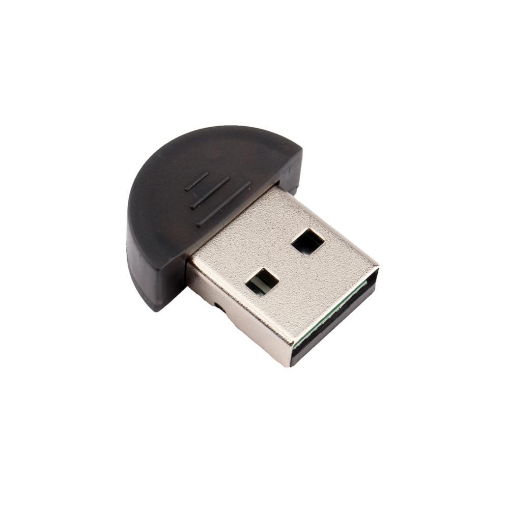 item Mini USB Bluetooth  Dual Mode Wireless Dongle Adapter
